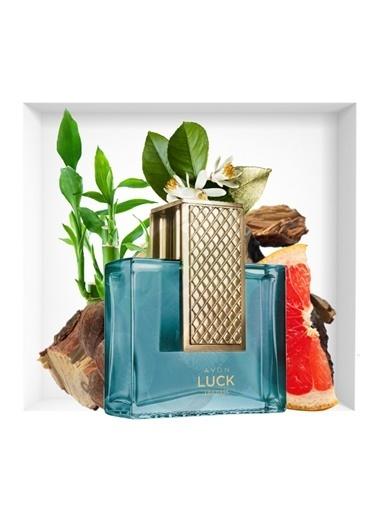 Avon Luck Limitless Erkek Parfüm Edt 75 Ml Renksiz